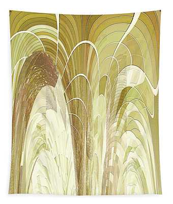 Abstract No 15 Tapestry