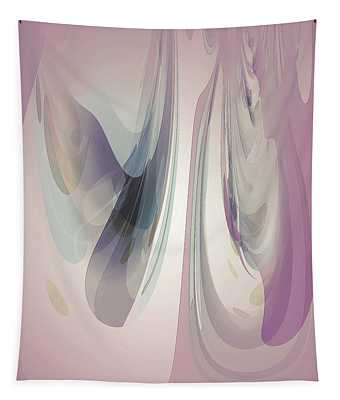 Abstract No 16 Tapestry