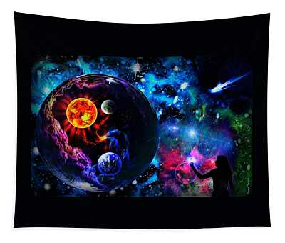 Dimensions   Tapestry