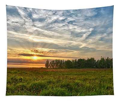 Dintelse Gorzen Sunset Tapestry