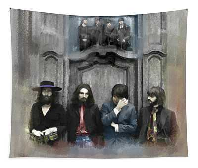 The Beatles  Discontent  Tapestry