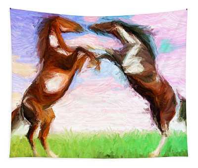 Dispute Tapestry