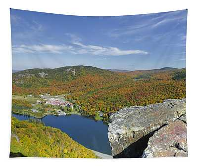 Dixville Notch State Park - Dixville Notch New Hampshire  Tapestry