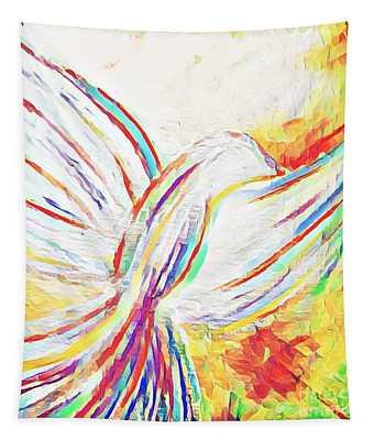 Holy Spirit Tapestry