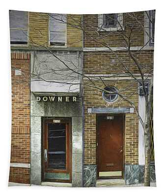 Downer Tapestry