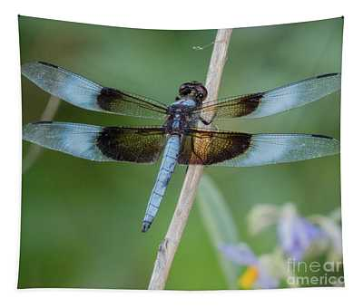 Dragonfly 12 Tapestry