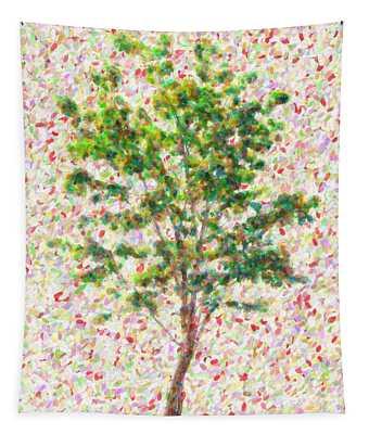 Dream Argument Tapestry