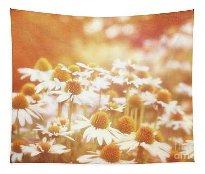 Dreaming Of Summer Tapestry