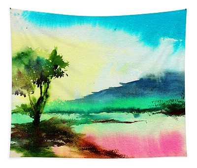 Dreamland Tapestry