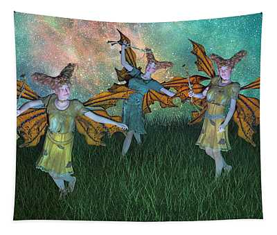 Dreamscape Tapestry