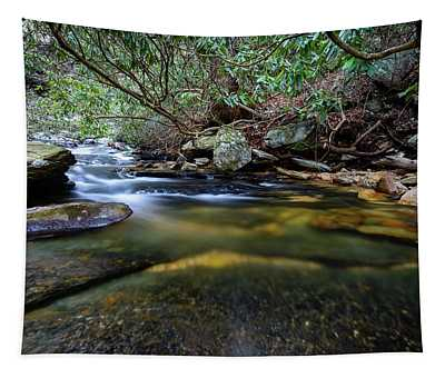 Dreamy Creek Tapestry