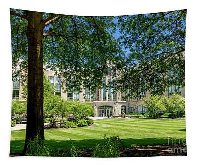 Driscoll Hall Tapestry