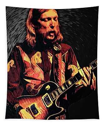 Duane Allman Tapestry