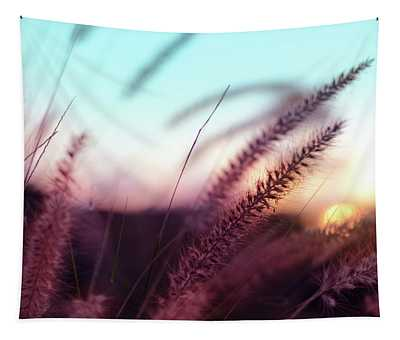 Dune Scape Tapestry