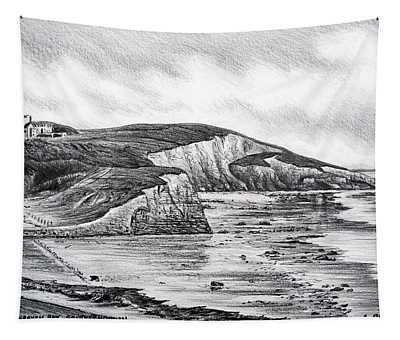 Dunraven Bay Tapestry