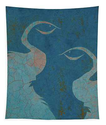 duo Tapestry