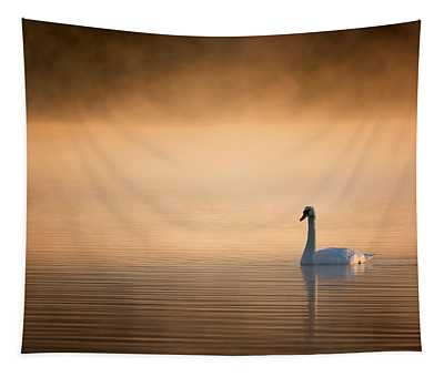 Early Bird 2015 Tapestry
