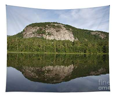 Echo Lake State Park - North Conway  New Hampshire Usa Tapestry
