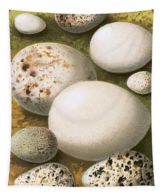 Eggs Tapestry