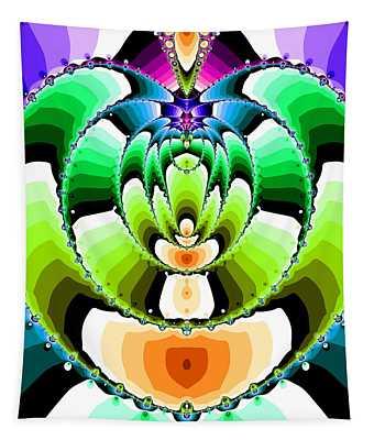 Elevilenix Tapestry