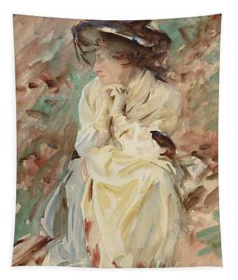 Eliza Tapestry