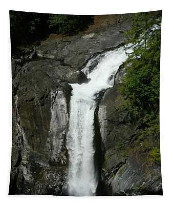 Elk Falls  Tapestry