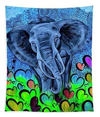 Elley  Tapestry