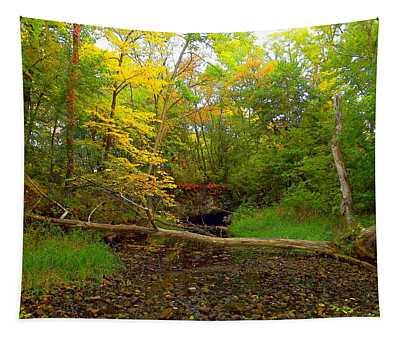 Enter Autumn Tapestry