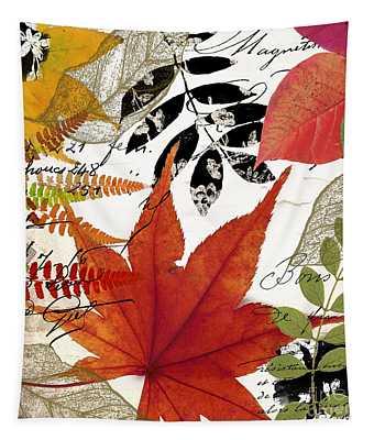 Equinox I Tapestry