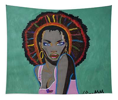 Erzulie Freda Tapestry