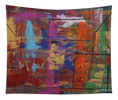 Essence Tapestry