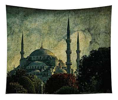 Eventide Tapestry