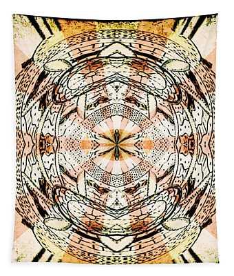 Eye View Tapestry