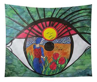 Eyewitness Tapestry