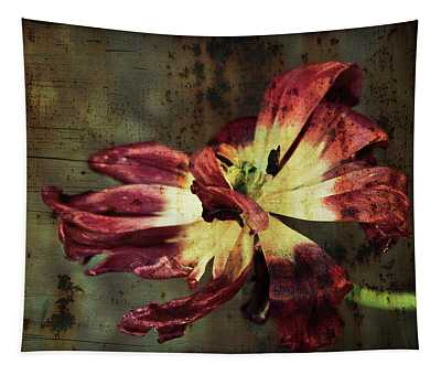 Faded Elegance Tapestry