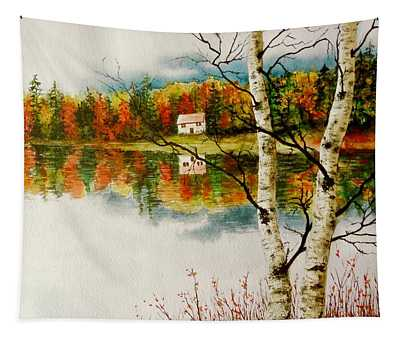 Fall Splendour Tapestry