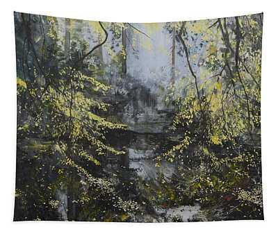 Falling Leaves Tapestry