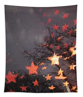 Falling Stars And I Wish.... Tapestry