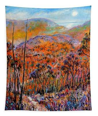 Faraway Kingdom Tapestry