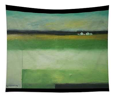 Farmstead On Highway 29 Tapestry