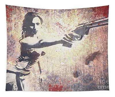 Feeling Lucky? Tapestry