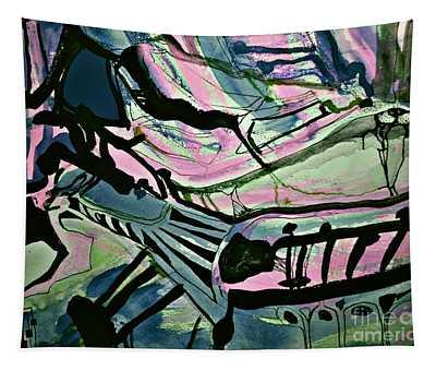 Femme-fatale-17 Tapestry