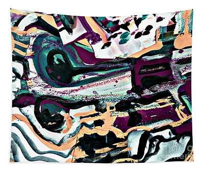 Femme-fatale-19 Tapestry