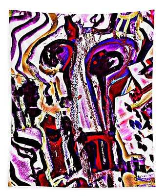 Femme-fatale-22 Tapestry