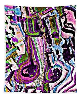 Femme-fatale-23 Tapestry