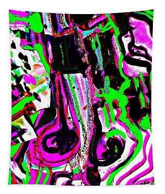 Femme-fatale-25 Tapestry