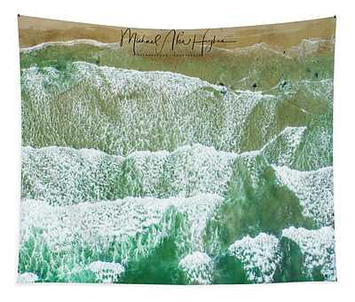 Fenway Best Little Beach Tapestry
