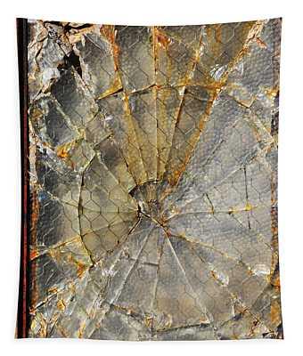 Fibonaccis Muse Tapestry
