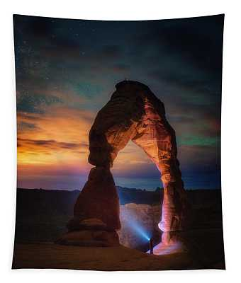 Arch Tapestries