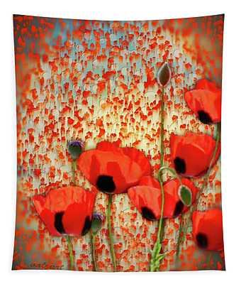 Flanders Fields Tapestry